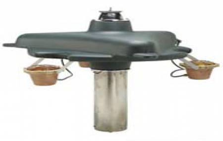 StrataFlo Floating Aerator