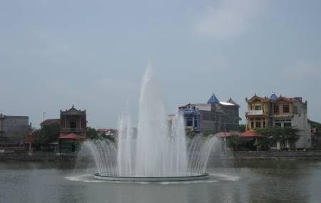 Công trình tại Lương Tài - Bắc Ninh