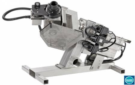 Multi Directional Drive II 3D/DMX/02 ( Bộ phun điều khiển chuyển động 3D)