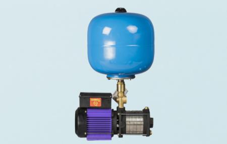 Bơm chìm Mahendra - Dòng Pressure Booster